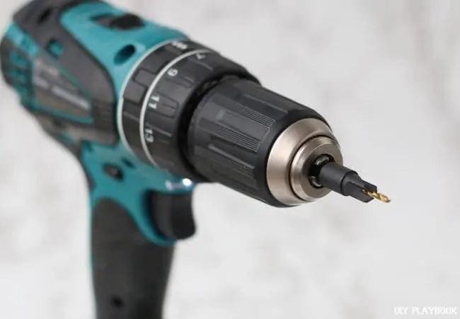 06-countersink-drill-bit