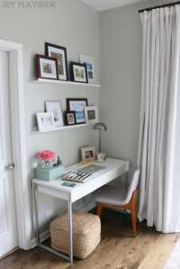 4-office-desk-bedroom - DIY Playbook