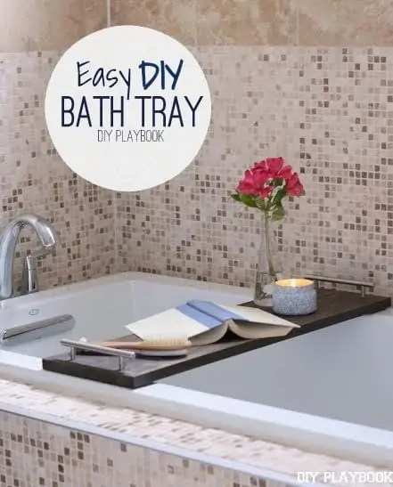 diy-bath-tray