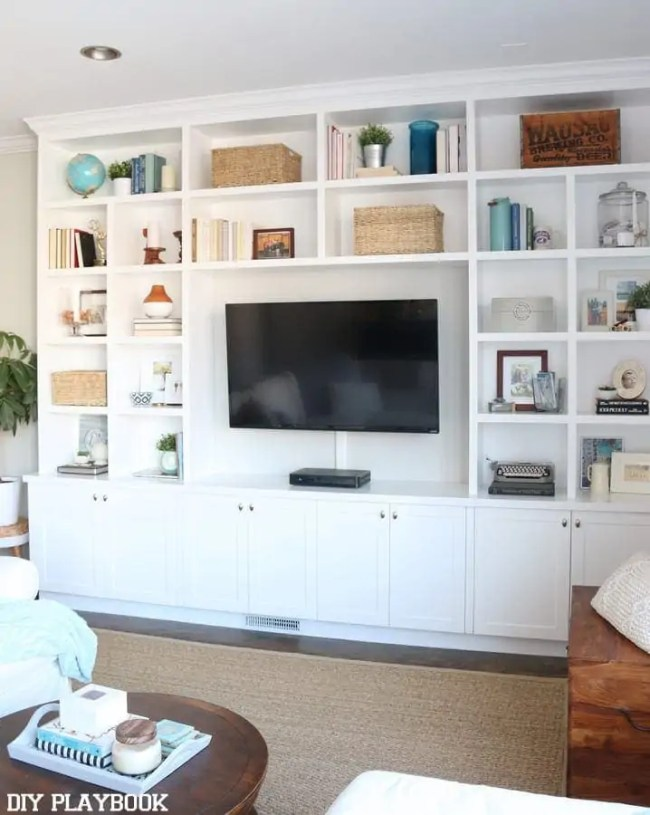 family-room-television-built-ins