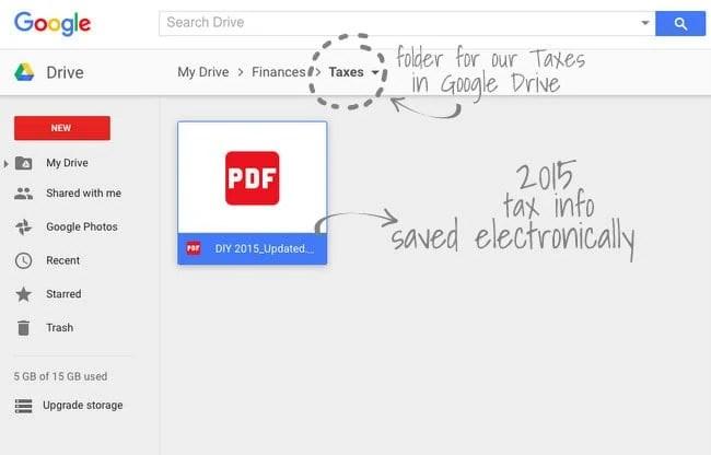google_drive_tax_folder
