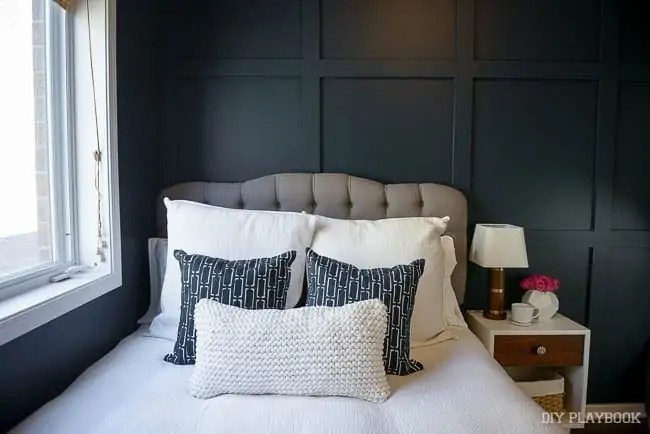 View More: http://ginacristinestudios.pass.us/diy-playbook-guest-bedroom