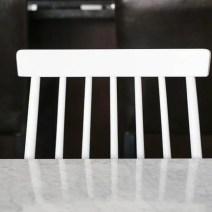 white-chair