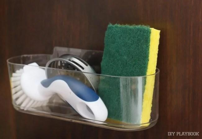 sink-sponge