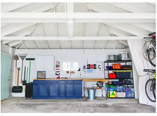garage-organization-yellow-brick-home