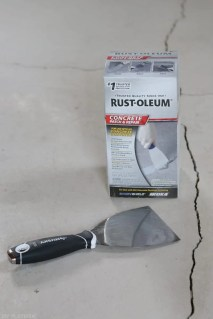 diy-garage-epoxy-rustoleum-crack-supplies