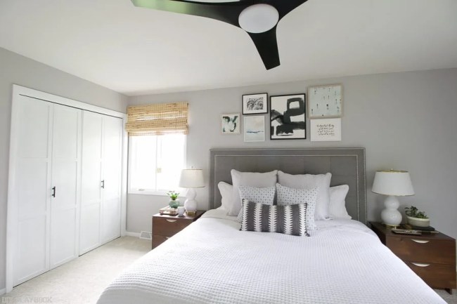 lowes-makeover-bedroom-reveal-bed-closet