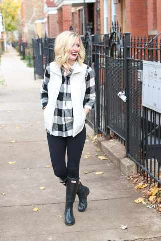 buffalo_check_military_jacket_fall_bridget_boots-7