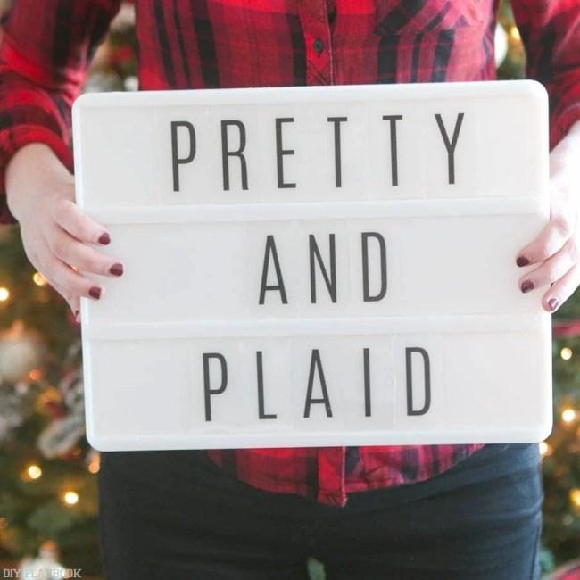 michaels-christmas-tree-2016-pretty-plaid
