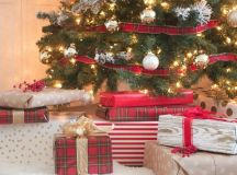 Our Favorite Festive Wrapping Paper images 10