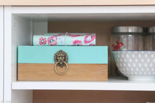 diy-fauxdenza-organization-mail-box