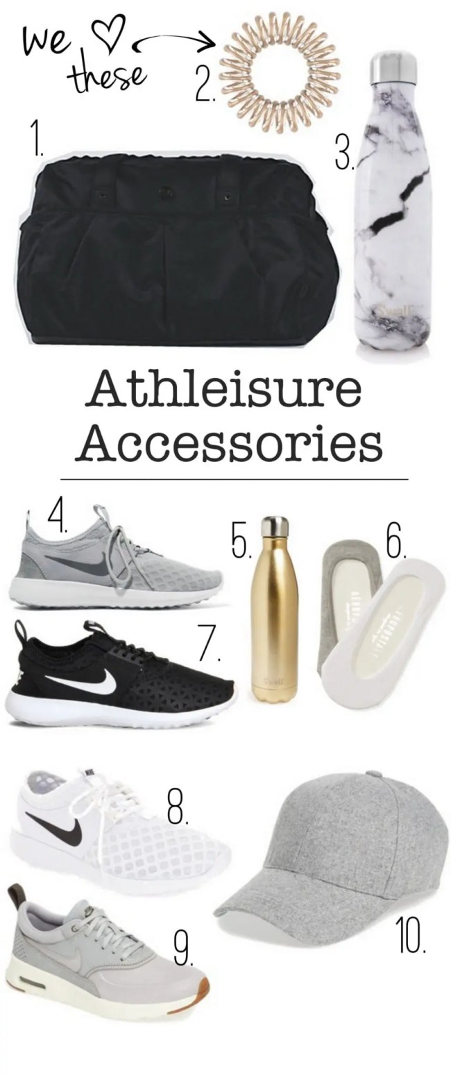 Athleisure_Favorites