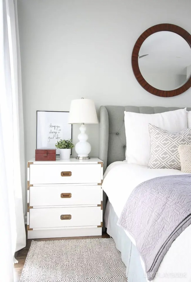 nightstand-bedroom-bed