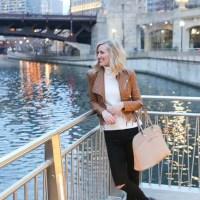 Chicago_River_Night_Winter_Bridget