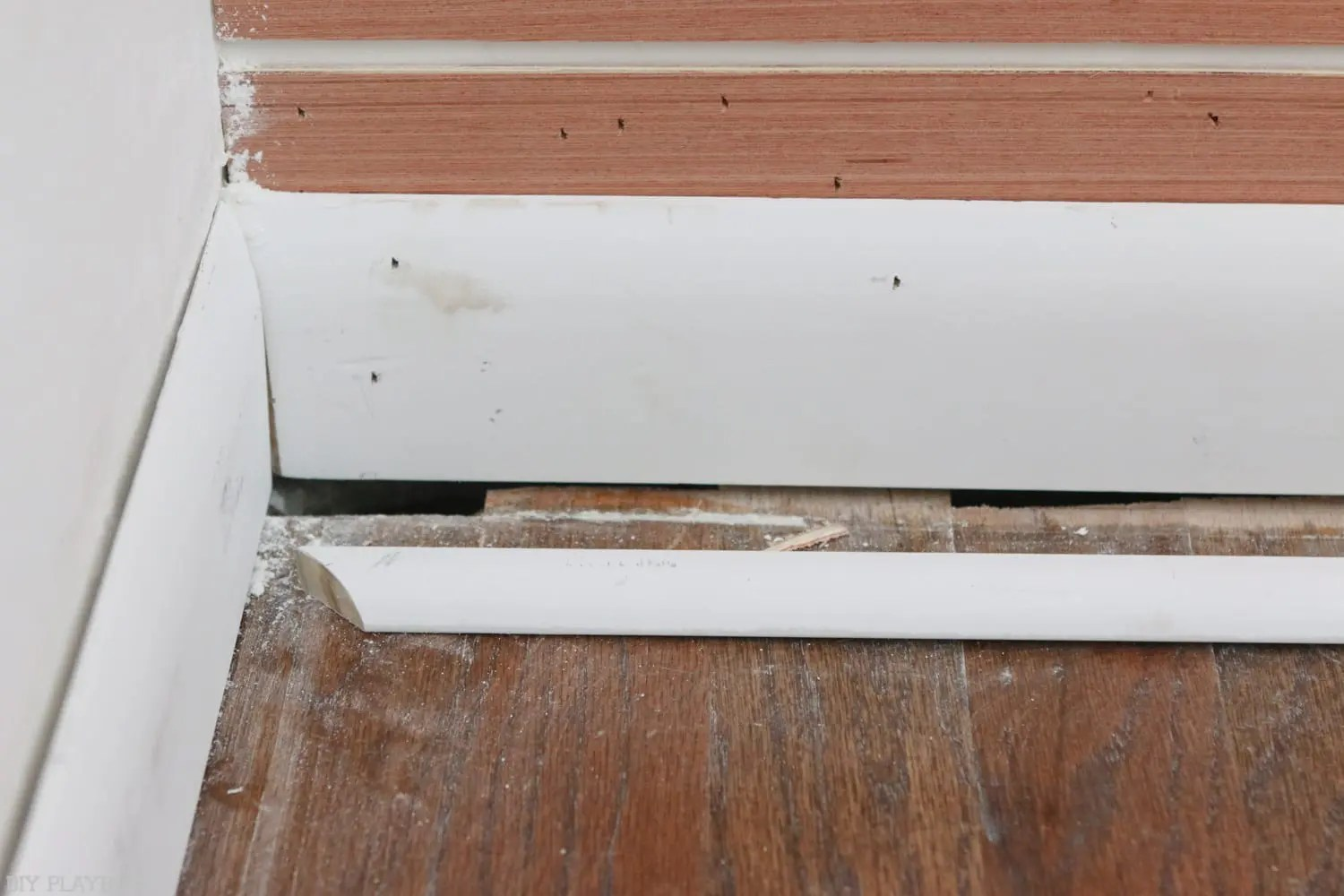 How To Make Baseboards