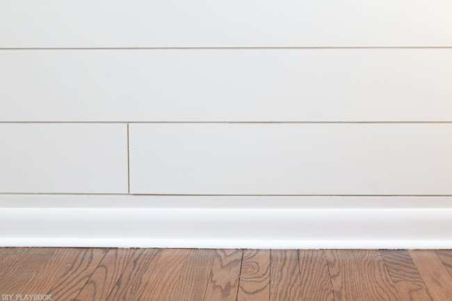 How_to_install_Shiplap_Baseboard_Progress-71