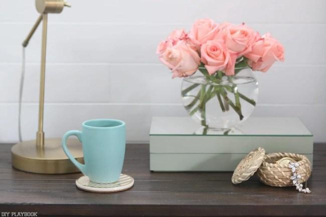 Bedroom-nightstand-ccoffee-mug