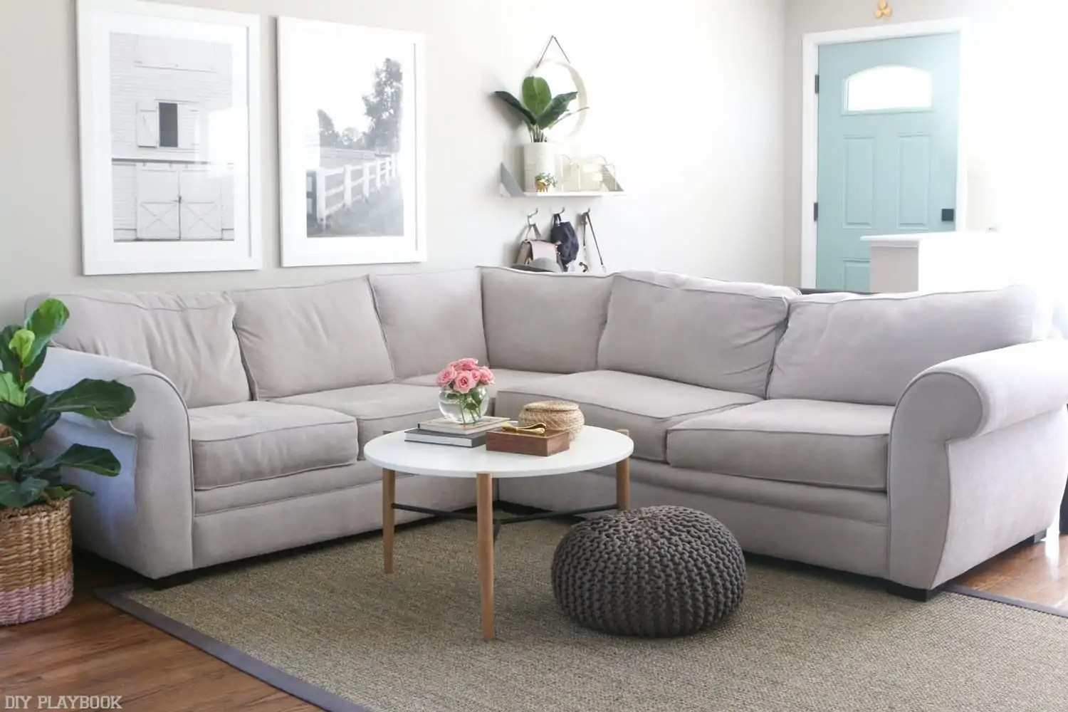 fabric sofa cleaner s snuggle chair clean cushions how to polyester