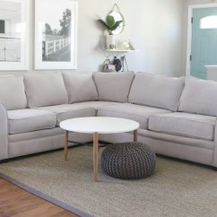 How To Make Sofa Cushions Harder Big And Tall Sleeper Clean Couch In Four Easy Steps