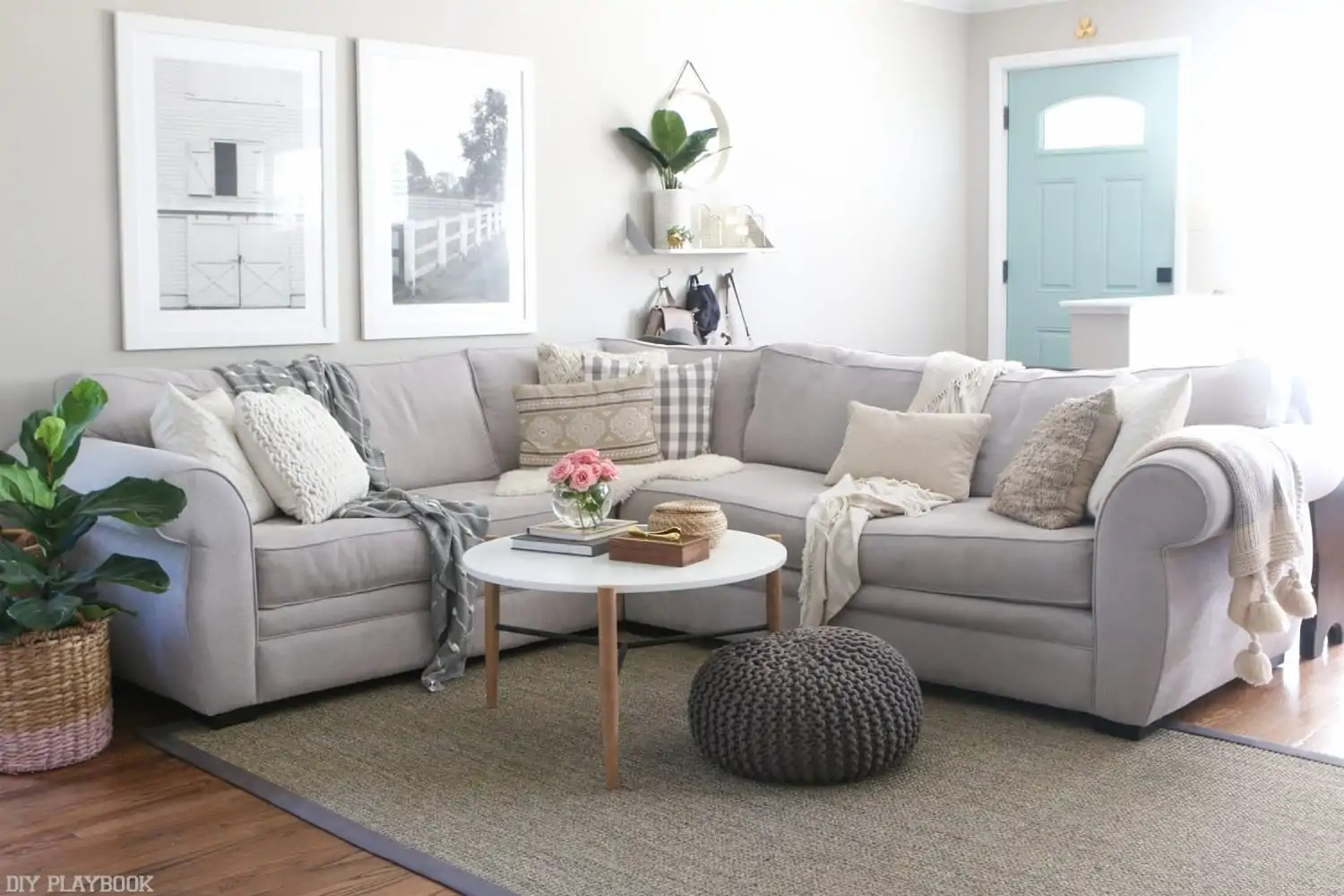 how to clean couch cushions in four