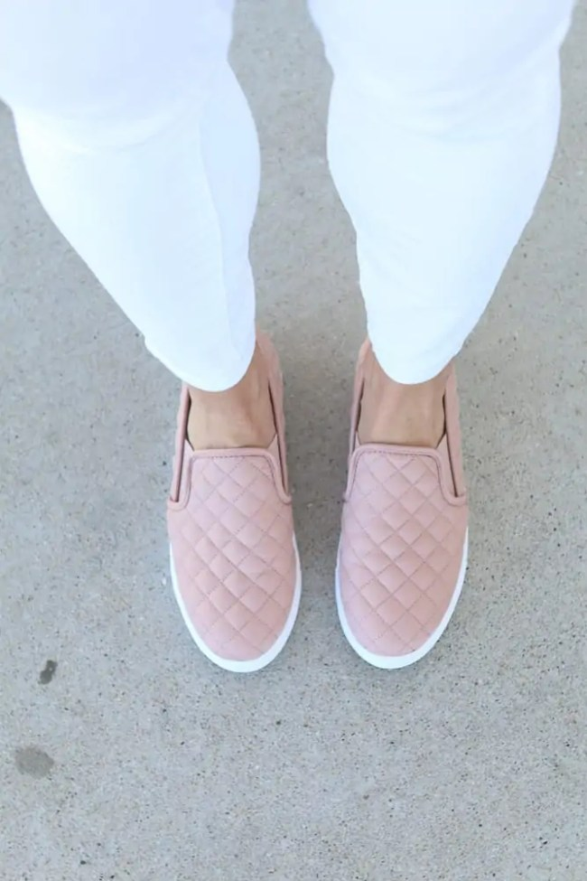blush-shoes