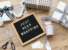 Our Favorite Festive Wrapping Paper images 2