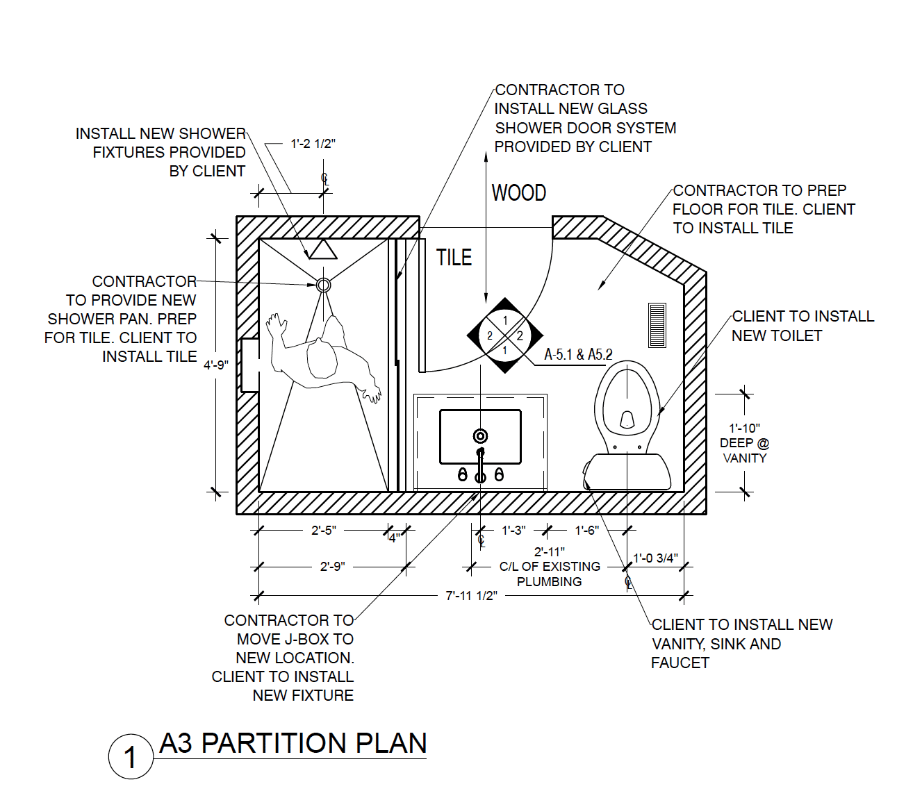 How To Plan A Small Bathroom Remodel