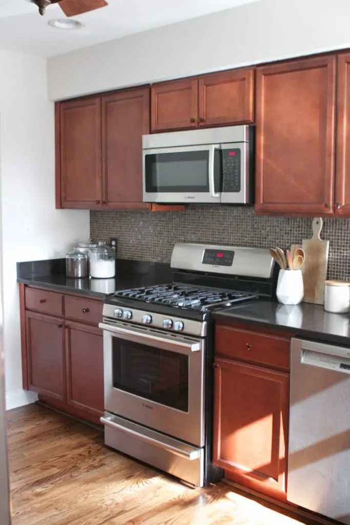 A New Kitchen Layout And Four Other Options The Diy Playbook
