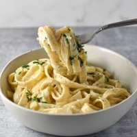 Creamy Boursin Pasta