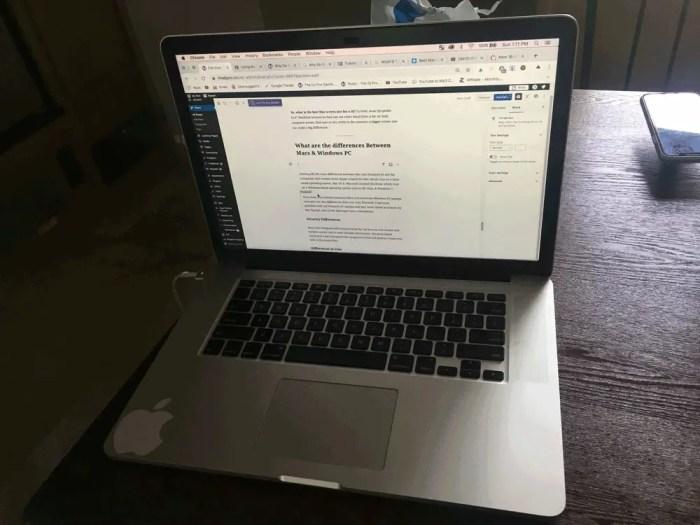 macbook vs pc
