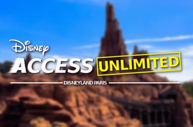 Disney Access Unlimited