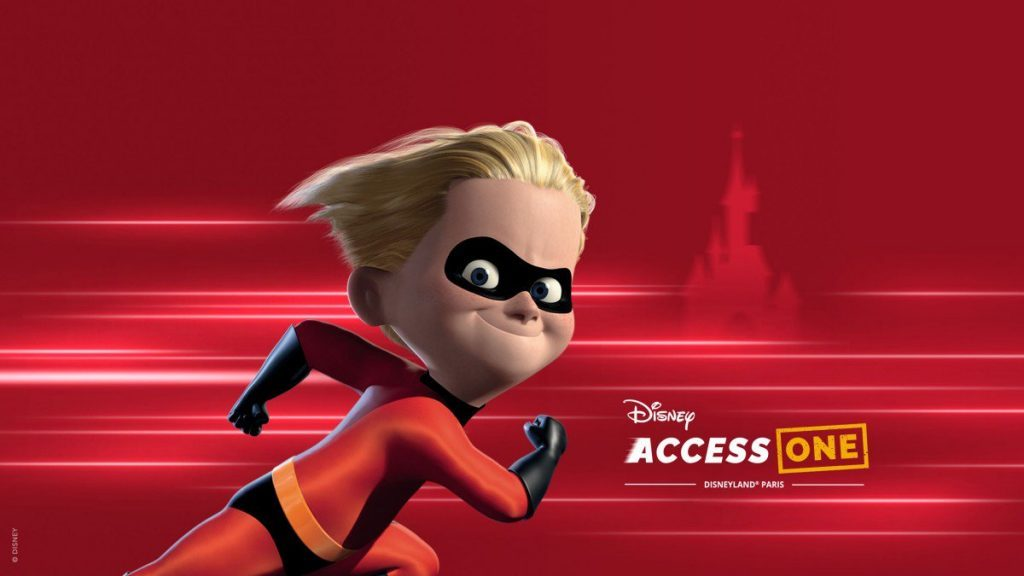 Disney Access One