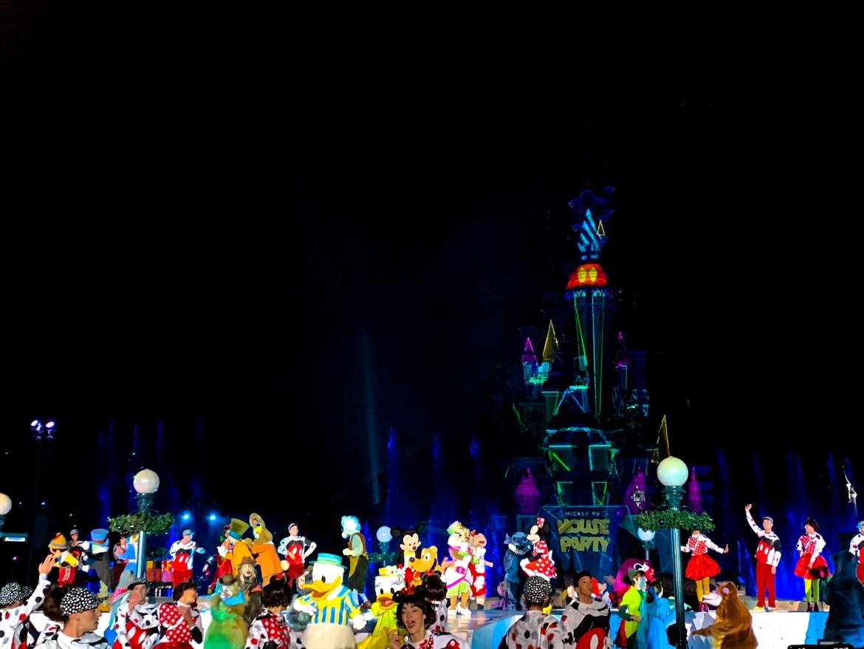 Disneyland Paris 2018 Mickey 90