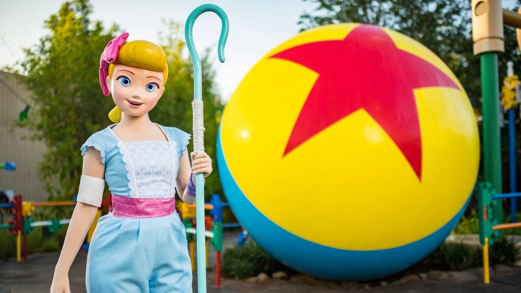 Toy Story Play Days Bo Peep