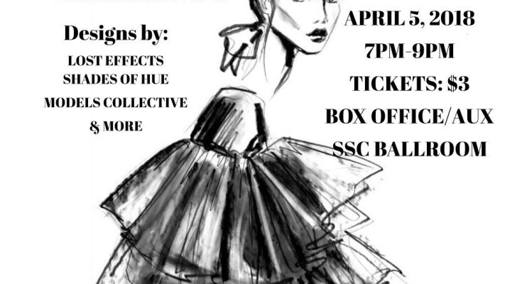 Umes Models Collective Vogue Fashion Show The Dmv Daily