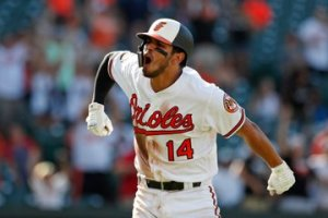 Baltimore Orioles get a walkoff win over Houston Astros