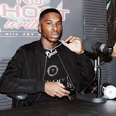 Maryland Mogul Gucci P Makes Waves Doing Interviews
