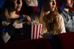 Study: Going to the movies is good for your heart!