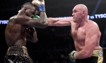 Deontay Wilder Wants Third Fight With Tyson Fury