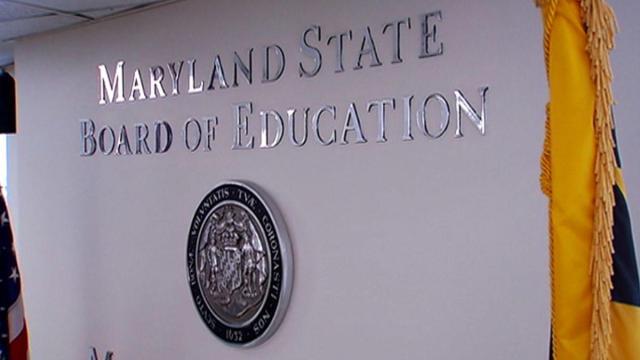 Maryland Schools Closed Until April 24th
