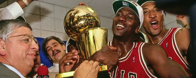 "Four takeaways from ""The Last Dance"" Michael Jordan documentary Ep. 5"