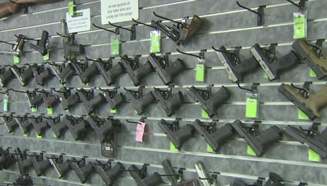 Virginia judge rules new background check law 'unconstitutional' for adults under 21