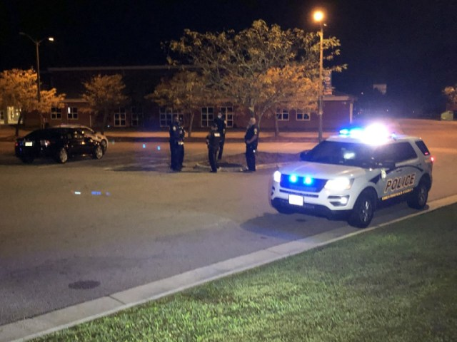 46-year-old man charged with stabbing 2 teens outside Chesterfield middle school