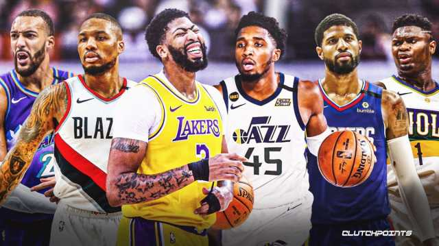 2021 NBA All-Star Reserves Announced
