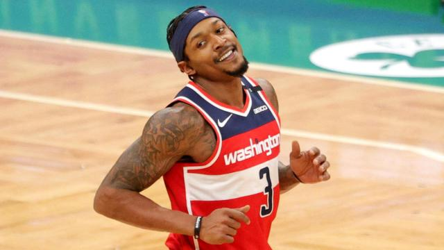 Washington Wizards to Rest Bradley Beal Against New York Knicks