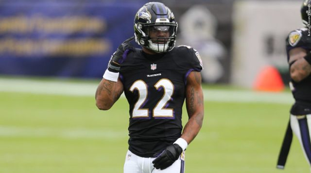 Ravens CB Jimmy Smith, Family Safe After Being Robbed Gunpoint
