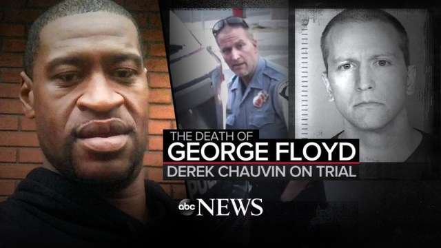 The George Floyd Trail Continues With Opening Statements