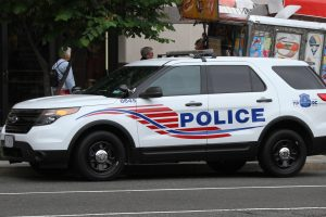 DC police employee sentenced after bribery charges