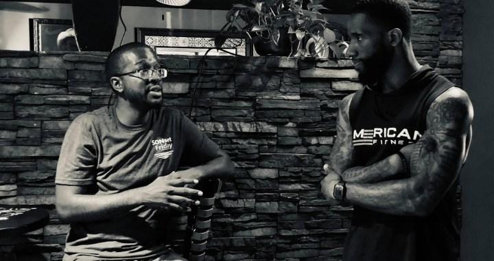 Super Bowl Champion Kyle Arrington: Adds to His Resumé and His Community