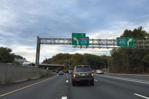 Maryland Board of Public Works Approves I-270 & I-495 Widening Project